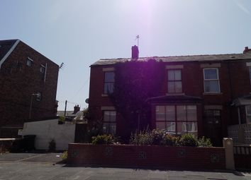 Thumbnail 2 bed end terrace house for sale in Caunce Street, Blackpool