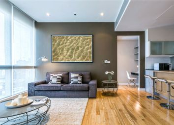 Thumbnail 1 bed flat to rent in Worship Street, Shoreditch, London