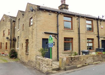 Thumbnail 1 bed terraced house for sale in Westfield Lane, Idle, Bradford