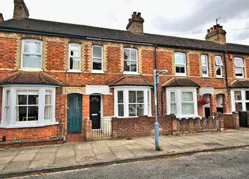 Dudley Street, Bedford MK40