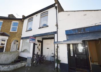 Thumbnail 4 bedroom end terrace house for sale in Sussex Street, Plaistow, London