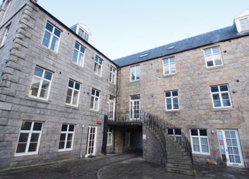 Thumbnail 3 bedroom flat to rent in Ivory Court, Hutcheon Street