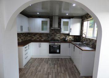 Thumbnail 3 bedroom terraced house for sale in Sheldon Close, Farnworth, Bolton