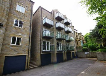 Thumbnail 1 bed flat to rent in Copperfield House, Huddersfield Road, Halifax