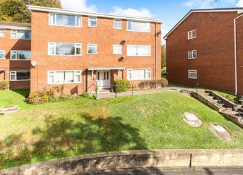 Thumbnail 2 bed flat for sale in Beech Farm Drive, Tytherington, Macclesfield