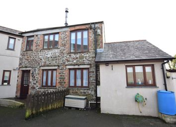 Thumbnail 3 bed end terrace house for sale in Kilkhampton, Bude, Cornwall