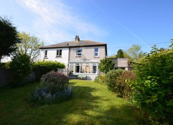 Thumbnail 3 bed bungalow for sale in St. Clement, Truro