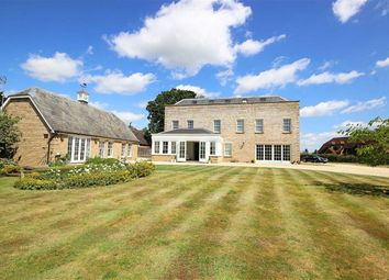 Thumbnail 7 bed detached house for sale in Halstead Hill, Goffs Oak, Hertfordshire
