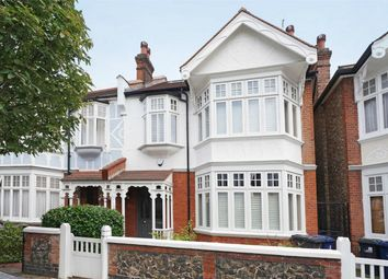 Thumbnail 5 bed detached house to rent in Fordhook Avenue, London