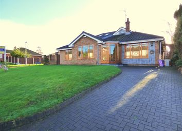 Thumbnail 3 bed bungalow to rent in Longmeadow Road, Knowsley Village, Liverpool
