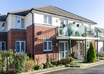 Thumbnail 1 bedroom flat for sale in Kenilworth Gardens, West End, Southampton