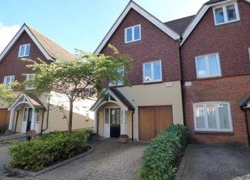 Thumbnail 5 bedroom semi-detached house to rent in Colonel Crabbe Mews, Southampton