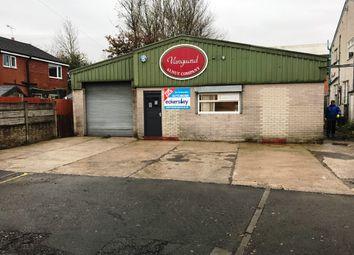 Thumbnail Commercial property for sale in Bridge Street, Bamber Bridge, Preston