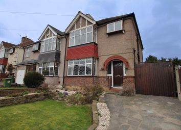 Thumbnail 3 bedroom semi-detached house for sale in Alers Road, Bexleyheath