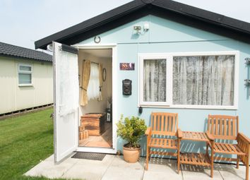 Thumbnail 1 bed detached bungalow for sale in Links Road, Mundesley, Norwich