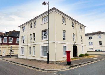 Thumbnail 2 bed flat for sale in Amstel Court, Selborne Road, Littlehampton