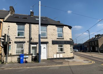 Thumbnail 2 bed flat to rent in Ball Road, Sheffield