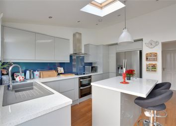 Thumbnail 3 bedroom semi-detached house for sale in Elmstead Lane, Chislehurst