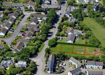 Thumbnail Property for sale in Rock Road, St. Minver, Wadebridge