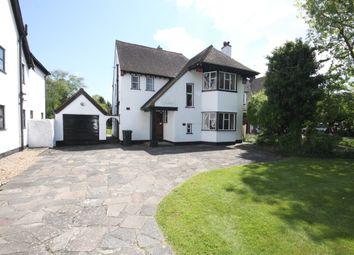 Thumbnail 3 bedroom detached house for sale in Chislehurst Road, Petts Wood, Orpington