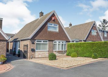 3 bed bungalow for sale in Matthew Way, Littleover, Derby DE23