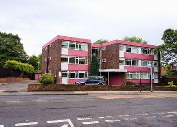 Thumbnail Studio for sale in 192 Harborne Park Road, Birmingham