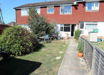 Thumbnail 1 bed flat for sale in Aberdale Road, Polegate