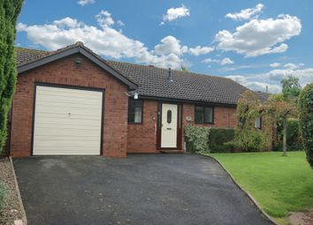 Thumbnail 3 bed bungalow for sale in Thistledown, Callows Meadow