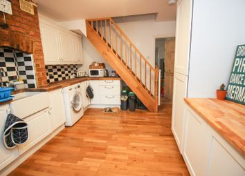 Thumbnail 3 bed terraced house for sale in Portland Place, Snodland, Kent