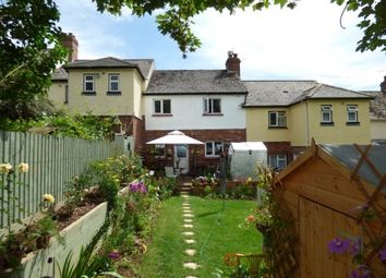Thumbnail 3 bed property to rent in Barley Mount, Exeter