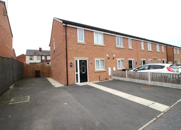 Thumbnail 3 bed property to rent in Coronation Street, Normanton Industrial Estate, Normanton