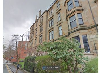 Thumbnail 5 bedroom flat to rent in Oakfield Avenue, Glasgow