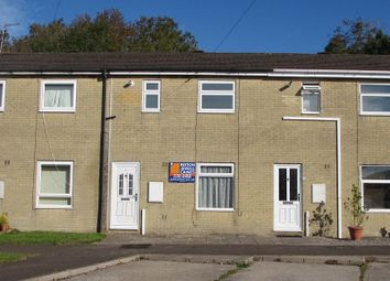 Thumbnail 2 bed terraced house to rent in Llys Gwyn, Bridgend