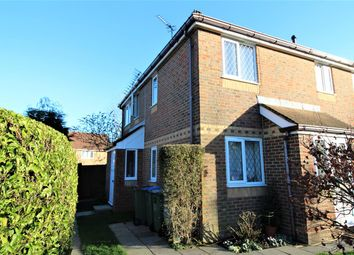Thumbnail 2 bed terraced house to rent in Lanyon Close, Horsham