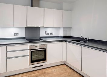 Thumbnail 3 bed flat for sale in Hancock Road, London