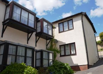 Thumbnail 1 bed flat to rent in Red Lion Place, Old Town Street, Dawlish