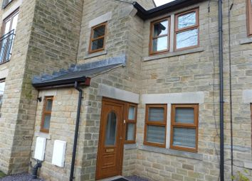 3 bed town house for sale in Preachers Mews, Bingley BD16