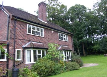 Thumbnail 6 bed detached house to rent in Warren Road, Banstead