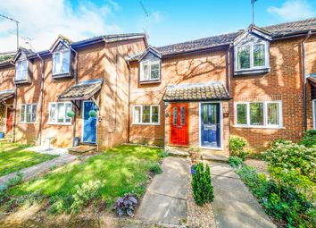 Thumbnail 2 bed terraced house for sale in Oak Tree Close, Hertford Heath, Hertford