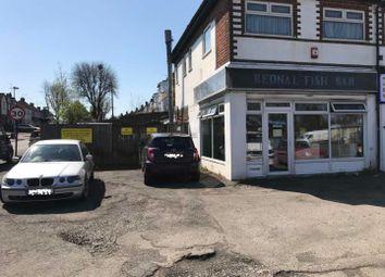 Thumbnail Restaurant/cafe for sale in Bristol Road South, Rednal