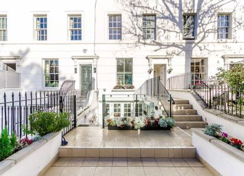 Thumbnail 3 bed town house to rent in Pelham Street, South Kensington