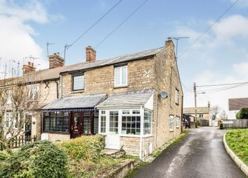 Thumbnail 2 bed end terrace house for sale in Oxford Hill, Witney