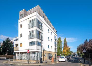 Thumbnail 1 bed flat to rent in Ellsworth Street, London