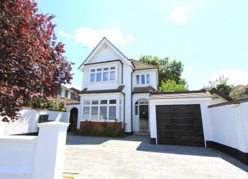 Thumbnail 4 bed detached house for sale in Waleton Acres, Carew Road, Wallington