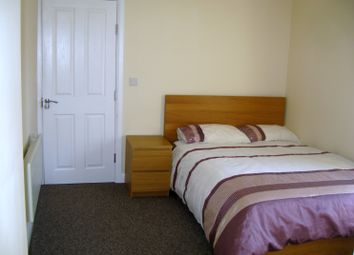 Thumbnail 1 bedroom terraced house to rent in Upperboundary Road, Derby