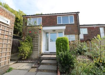 Thumbnail 4 bed end terrace house for sale in Markfield, Courtwood Lane, Forestdale