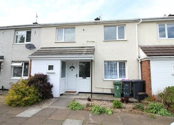 Thumbnail 2 bed terraced house for sale in Whitebrook Way, Southville, Cwmbran, Torfaen