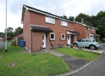 2 bed semi-detached house for sale in Flaxley Close, Gorse Covert, Birchwood, Warrington WA3