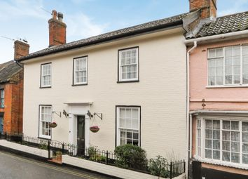 Thumbnail 4 bed semi-detached house to rent in London Road, Halesworth