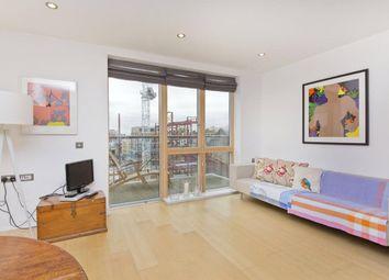Thumbnail 1 bedroom flat to rent in Hertford Road, De Beauvoir